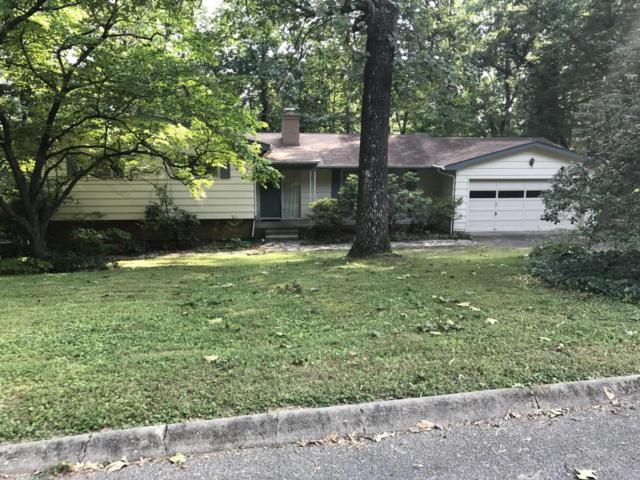 121 Morningside Drive, Oak Ridge, TN 37830 (#1011068) :: Billy Houston Group