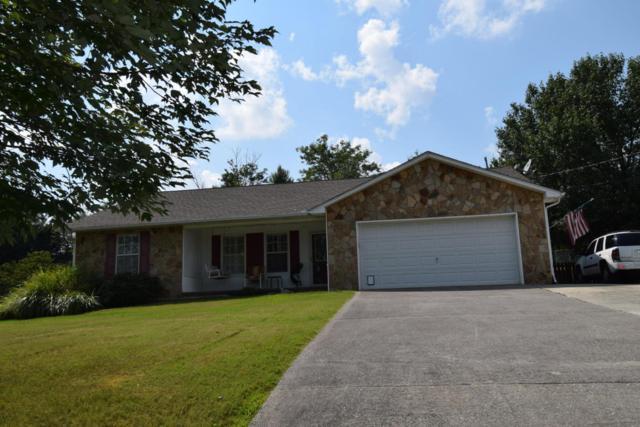 1301 Misty Ridge Drive, Lenoir City, TN 37772 (#1011193) :: Billy Houston Group