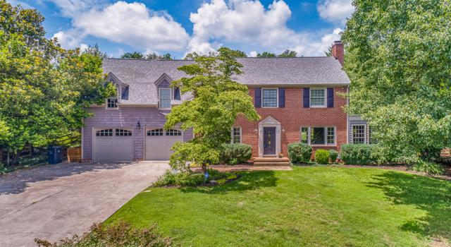 6509 Sherwood Drive, Knoxville, TN 37919 (#1011273) :: Shannon Foster Boline Group