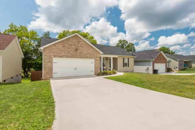 7811 Edwards Place Blvd, Corryton, TN 37721 (#1012127) :: Shannon Foster Boline Group