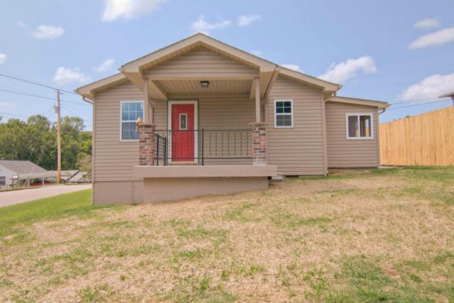 901 E 1st Ave, Lenoir City, TN 37771 (#1012872) :: Shannon Foster Boline Group