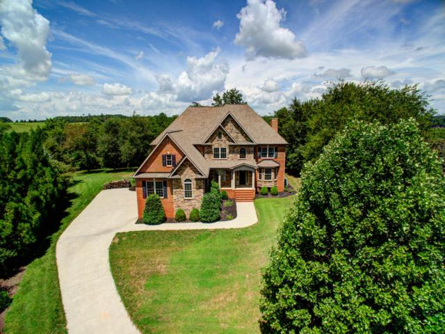 2541 Red Wing Way, Maryville, TN 37801 (#1013326) :: Shannon Foster Boline Group