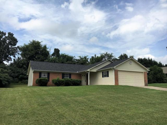 10925 Gilian Lane, Knoxville, TN 37934 (#1013471) :: Shannon Foster Boline Group