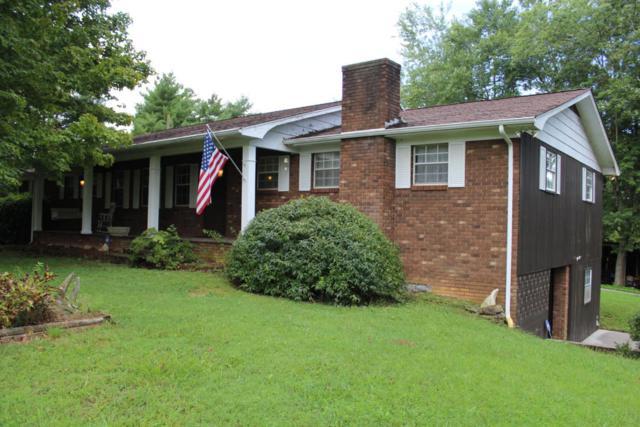 17660 E Antioch Church Rd, Lenoir City, TN 37772 (#1013486) :: Shannon Foster Boline Group