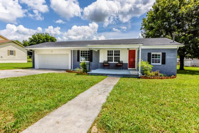 226 Wooddale St, Maryville, TN 37801 (#1013727) :: Realty Executives Associates