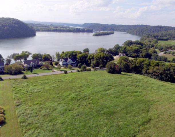 Marble Bluff Dr, Lot 140, Kingston, TN 37763 (#1014950) :: Venture Real Estate Services, Inc.