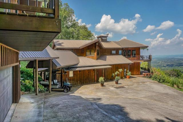 3841 &3845 Thomas Cross Rd, Sevierville, TN 37876 (#1015391) :: Shannon Foster Boline Group