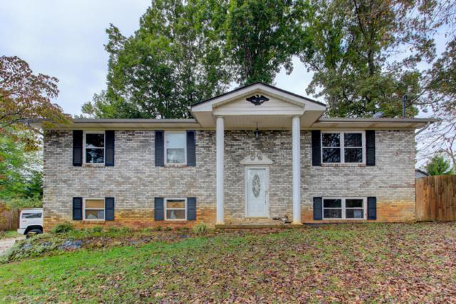 7509 Clapps Chapel Rd, Corryton, TN 37721 (#1018610) :: Shannon Foster Boline Group