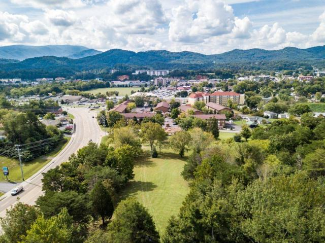 3036 Veterans Blvd Blvd, Pigeon Forge, TN 37863 (#1018651) :: SMOKY's Real Estate LLC