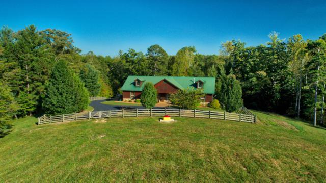 114 Bearpen, Jamestown, TN 38556 (#1018660) :: Billy Houston Group