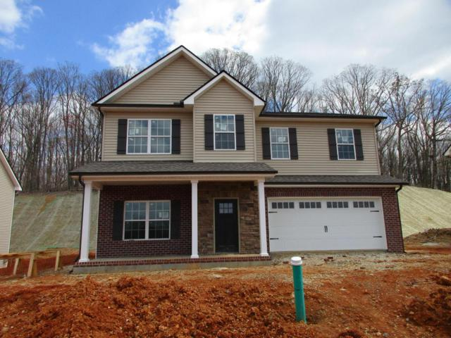 3122 Oakwood Hills Lane, Knoxville, TN 37931 (#1018812) :: Billy Houston Group