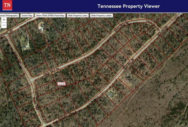 Lot # 50 Brady View Drive, Crossville, TN 38555 (#1019322) :: Venture Real Estate Services, Inc.