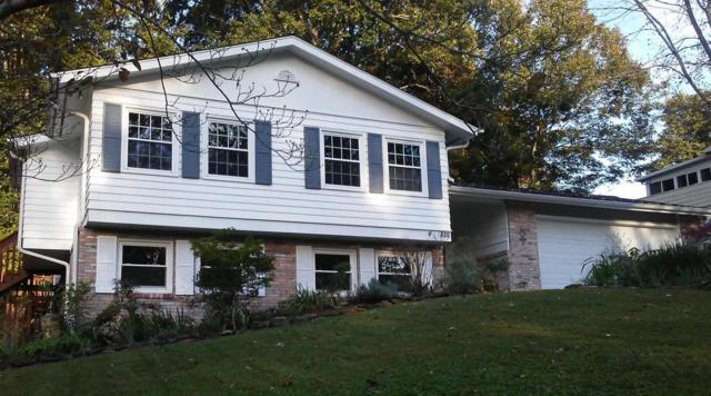 251 Iroquois Rd, Oak Ridge, TN 37830 (#1019674) :: Shannon Foster Boline Group