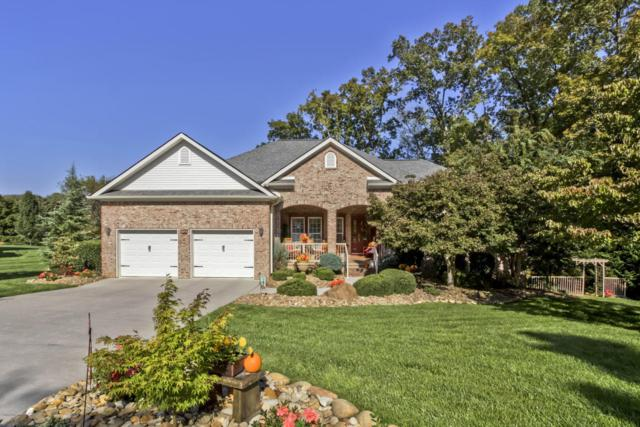 150 Tommotley Dr, Loudon, TN 37774 (#1019814) :: Realty Executives Associates