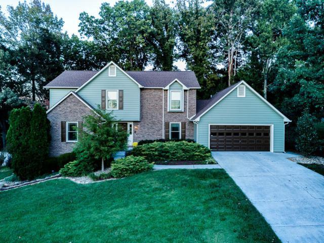 312 Fruitwood Lane, Knoxville, TN 37934 (#1020000) :: Realty Executives Associates