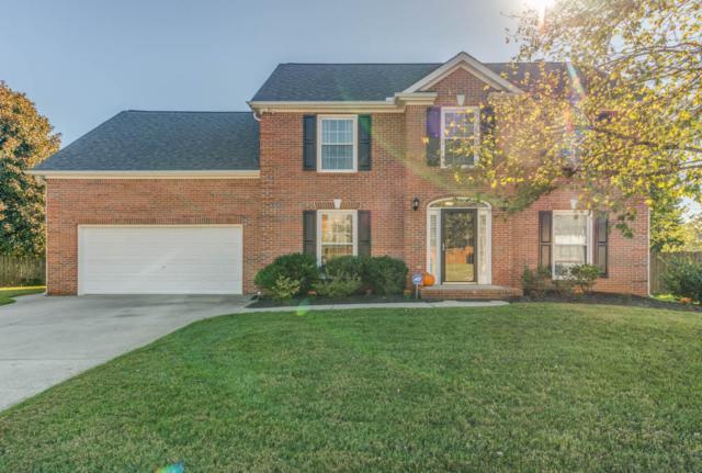 804 Concord Farms Lane, Knoxville, TN 37934 (#1020385) :: Realty Executives Associates