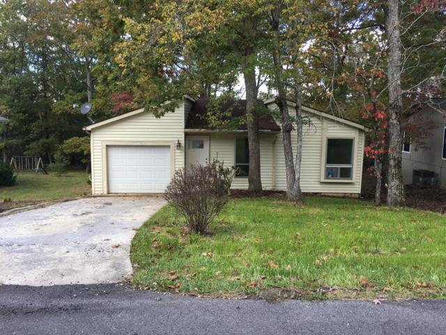 131 Lakeshire Drive, Fairfield Glade, TN 38558 (#1020643) :: Billy Houston Group