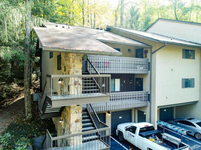 1235 Ski Mountain Rd #630, Gatlinburg, TN 37738 (#1020852) :: SMOKY's Real Estate LLC