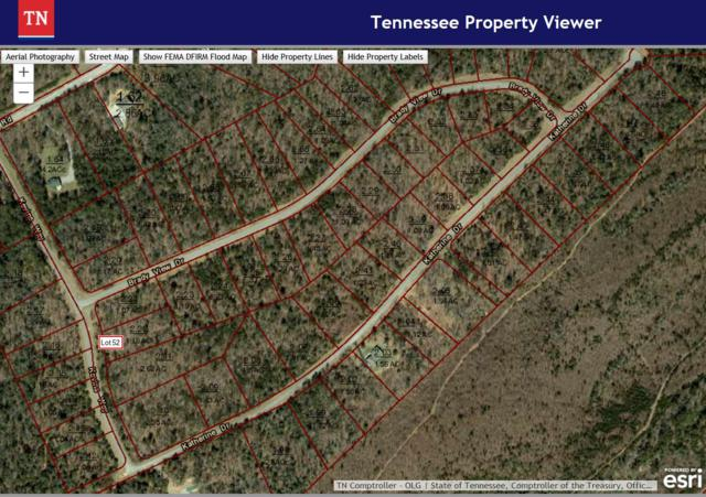 Lot # 52 Kevins Way, Crossville, TN 38555 (#1021327) :: Billy Houston Group