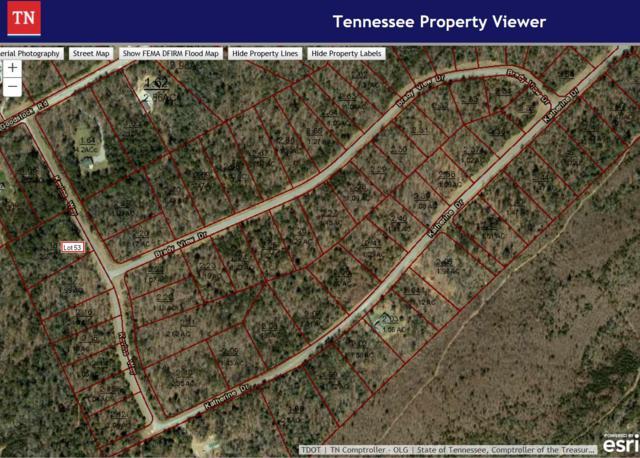 Lot # 53 Kevins Way, Crossville, TN 38555 (#1021343) :: Venture Real Estate Services, Inc.