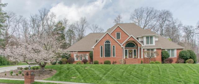 671 NW Paragon Pkwy, Cleveland, TN 37312 (#1021784) :: Billy Houston Group