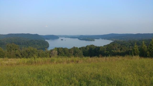 Lot 26 Melea Lane, Kingston, TN 37763 (#1021963) :: Billy Houston Group
