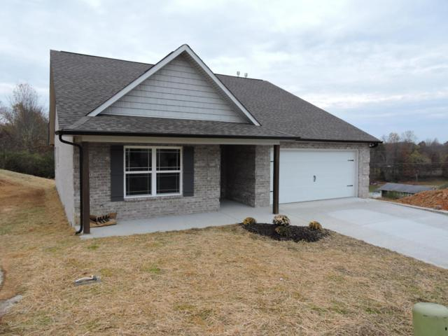 2909 Zachary Point, Knoxville, TN 37938 (#1023111) :: Billy Houston Group