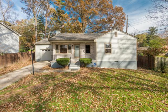 2416 NE Abbey Rd, Knoxville, TN 37917 (#1023146) :: Coldwell Banker Wallace & Wallace, Realtors