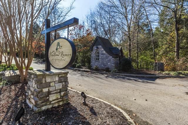 Woodland Reserve Lane, Knoxville, TN 37919 (#1023508) :: Realty Executives Associates