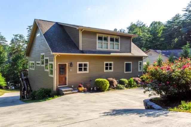 149 Mount Vista Drive, Vonore, TN 37885 (#1023572) :: Billy Houston Group