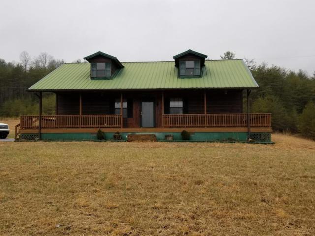 355 Obed Ridge Rd, Wartburg, TN 37887 (#1024847) :: Billy Houston Group