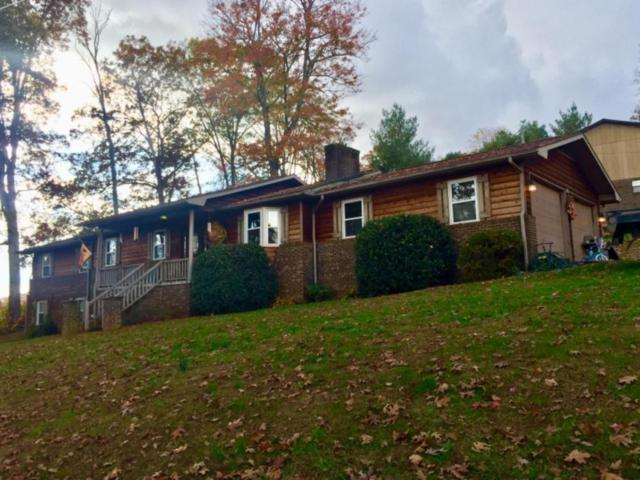 279 Norris Drive, Tazewell, TN 37879 (#1025320) :: Billy Houston Group