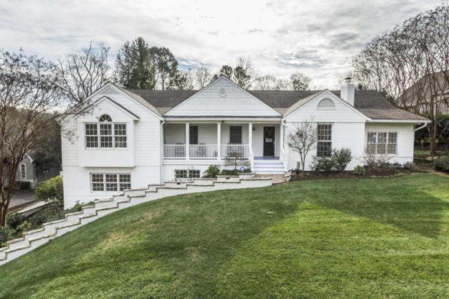 6412 Sherwood Drive, Knoxville, TN 37919 (#1025624) :: Shannon Foster Boline Group