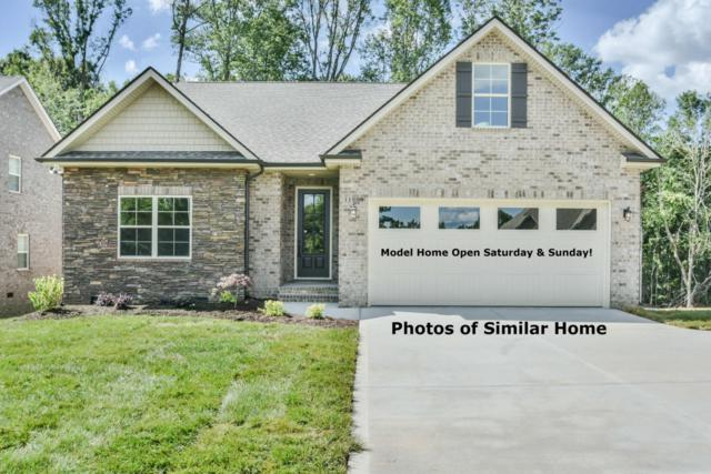 11901 Black Rd, Knoxville, TN 37932 (#1027666) :: Billy Houston Group