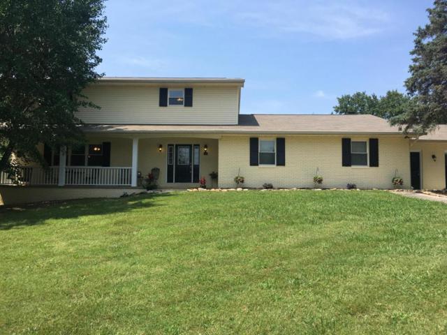 725 N Cedar Bluff Rd, Knoxville, TN 37923 (#1027794) :: Billy Houston Group