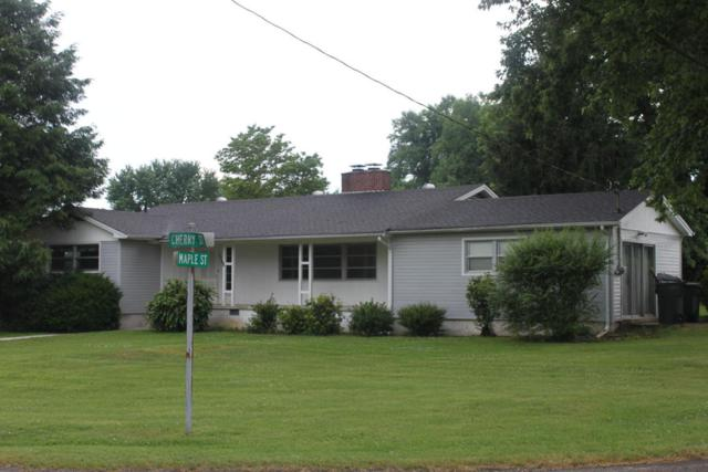 203 Cherry St, Pikeville, TN 37367 (#1028375) :: Billy Houston Group