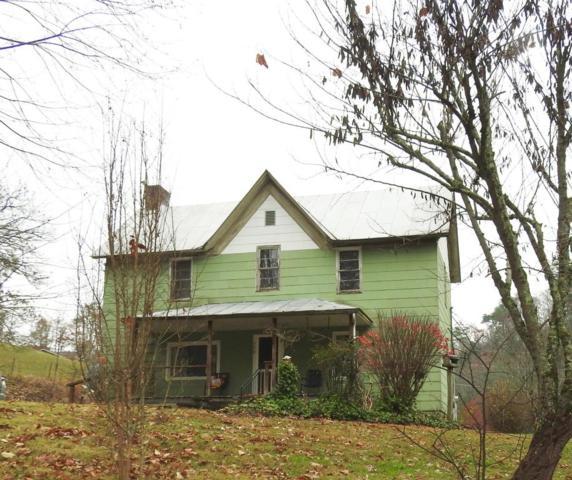 770 Sharp Hollow Rd, Sevierville, TN 37862 (#1028729) :: Billy Houston Group
