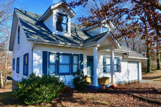 403 Oak Drive, Sevierville, TN 37862 (#1028974) :: The Terrell Team