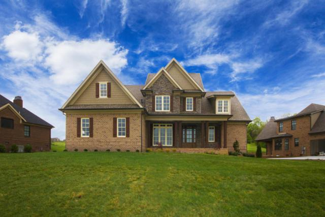 531 Barnsley Rd, Knoxville, TN 37934 (#1029092) :: Shannon Foster Boline Group