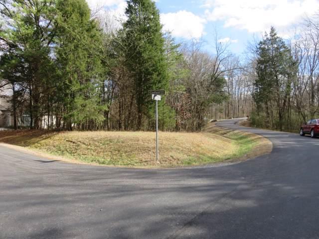 Gadusi Lane,  Lot 27, Loudon, TN 37774 (#1029178) :: Billy Houston Group