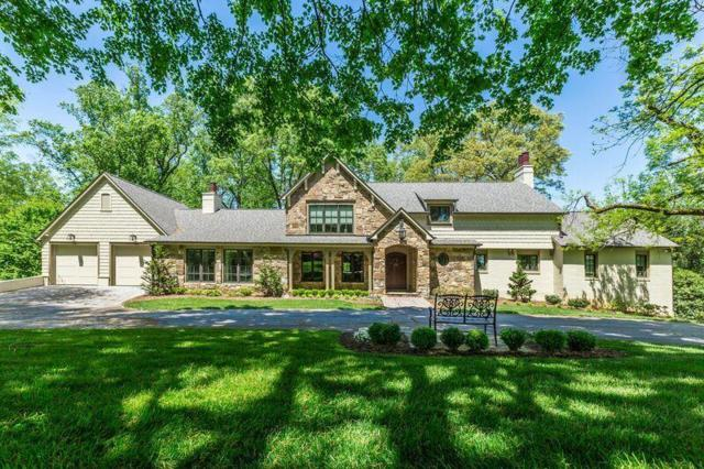 7123 Sherwood Drive, Knoxville, TN 37919 (#1030118) :: Shannon Foster Boline Group