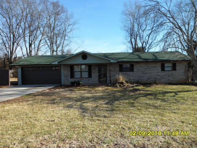 118 Colonial Circle, Seymour, TN 37865 (#1030158) :: Shannon Foster Boline Group