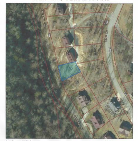 Poplar Creek Court, Caryville, TN 37714 (#1030337) :: Shannon Foster Boline Group