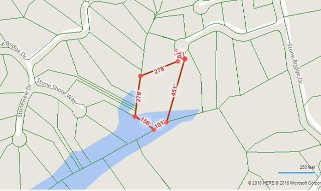 Lot #6 Stone Cove Way, Dandridge, TN 37725 (#1030412) :: Shannon Foster Boline Group