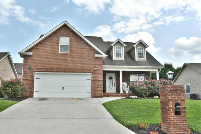 5646 Autumn Creek Drive, Knoxville, TN 37924 (#1030609) :: Billy Houston Group