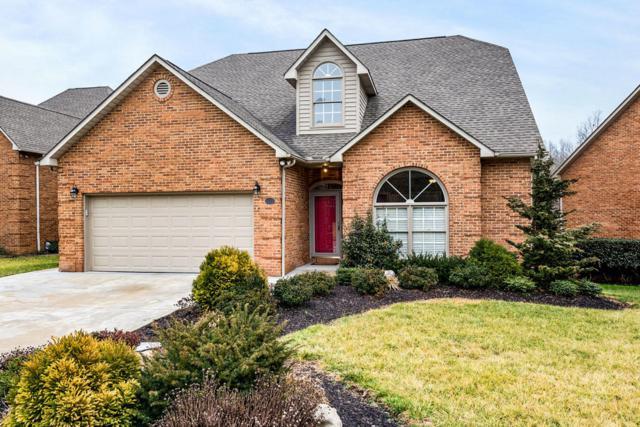 120 Emory Lane, Oak Ridge, TN 37830 (#1030738) :: Billy Houston Group