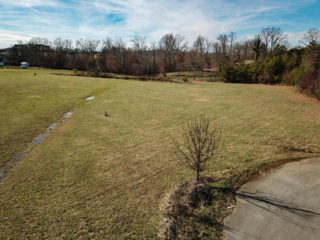 939 Shady Creek Rd, Maryville, TN 37801 (#1031067) :: Billy Houston Group