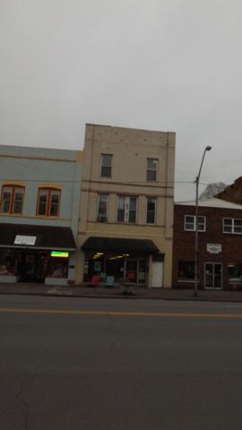 2013 Cumberland Ave, Middlesboro, KY 40965 (#1031148) :: SMOKY's Real Estate LLC