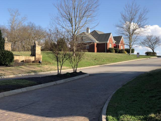 3806 Admirality Lane, Knoxville, TN 37920 (#1031455) :: Billy Houston Group