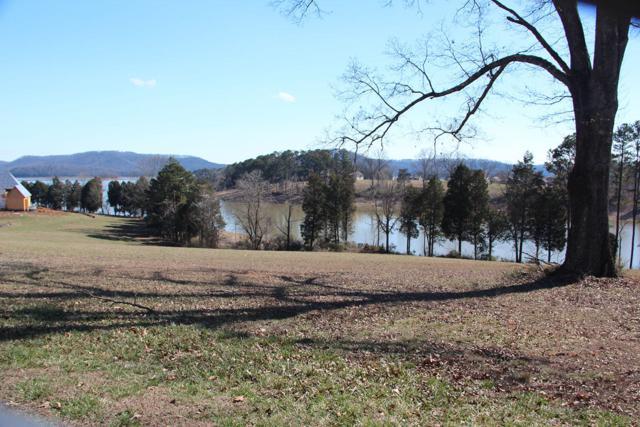 Lot 24 Blount Circle, Rutledge, TN 37861 (#1031471) :: The Creel Group | Keller Williams Realty